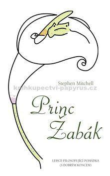 Stephen Mitchell: Princ Žabák cena od 106 Kč