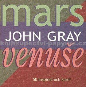 Synergie Mars Venuše cena od 136 Kč