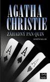 Agatha Christie: Záhadný pan Quin cena od 199 Kč