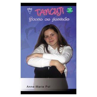 Anne-Marie Pol: Znova na javisku cena od 128 Kč