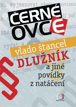 Česká televize Černé ovce Dlužník cena od 196 Kč