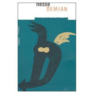Hermann Hesse: Demian cena od 150 Kč