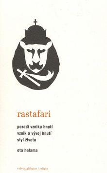 Ota Halama: Rastafari cena od 92 Kč
