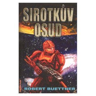 Robert Buettner: Sirotčinec 2 - Sirotkův osud cena od 129 Kč