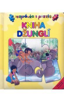 Ottovo nakladateľstvo Kniha džunglí cena od 91 Kč