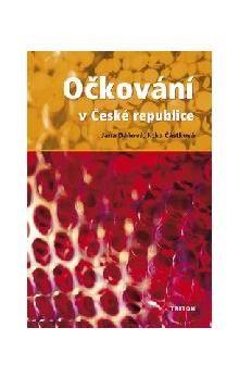 Göpfertová Dana Doc.MUDr. CSc.: Očkování v České republice cena od 58 Kč