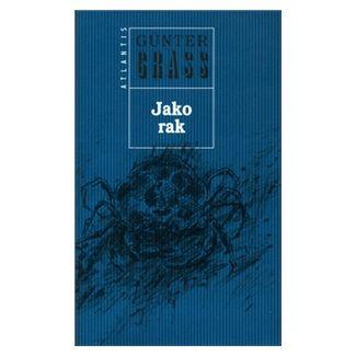 Günter Grass: Jako rak cena od 153 Kč
