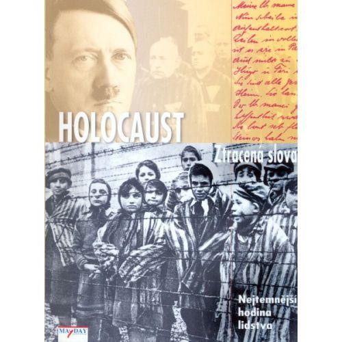 Judith Sandeen Bartel: Holocaust - Ztracená slova cena od 59 Kč