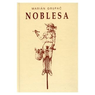 Marián Grupač: Noblesa cena od 94 Kč