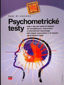 Sam Al-Jajjoka: Psychometrické testy cena od 176 Kč