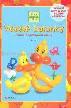 Lili One: Balonky - Lili One cena od 0 Kč