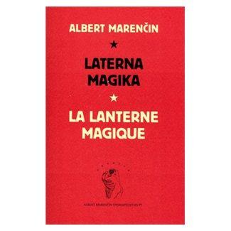 Albert Marenčin: Laterna magika cena od 126 Kč