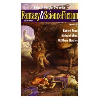 Triton Fantasy a ScienceFiction 3/2006 cena od 84 Kč