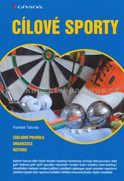 GRADA Cílové sporty cena od 133 Kč