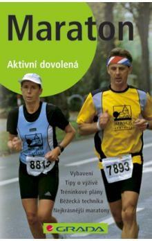GRADA Maraton cena od 135 Kč