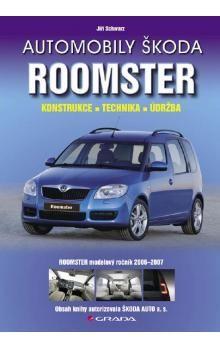 GRADA Automobily Škoda Roomster cena od 186 Kč
