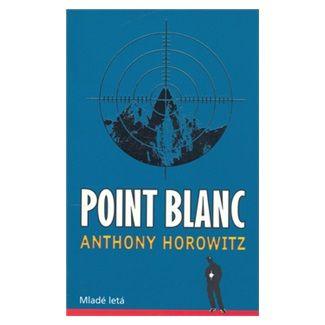 Anthony Horowitz: Point Blanc cena od 143 Kč