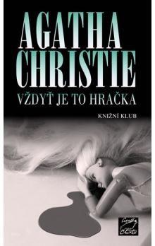 Agatha Christie: Vždyť je to hračka cena od 199 Kč
