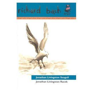 Richard Bach: Jonathan Livingston Racek cena od 119 Kč
