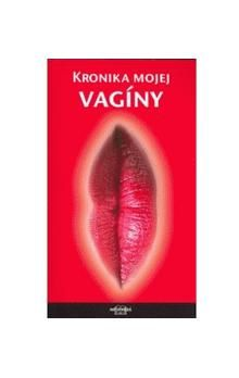 Sarah: Kronika mojej vagíny cena od 110 Kč