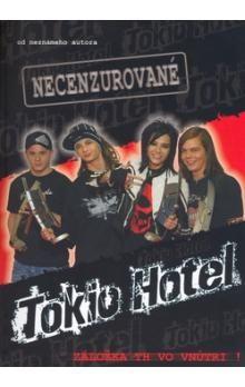 INFOPRESS Tokio Hotel cena od 95 Kč
