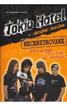 INFOPRESS Tokio Hotel Druhá kniha cena od 102 Kč