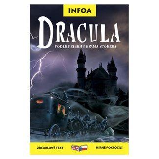 Bram Stoker: Dracula/Drákula - Zrcadlová četba cena od 124 Kč
