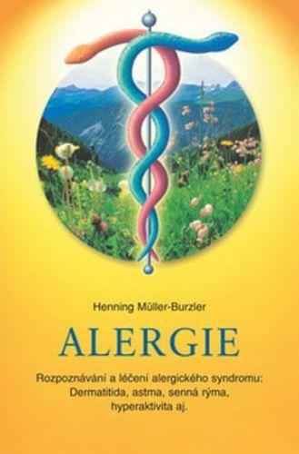 Müller-Berzler Henning: Alergie cena od 51 Kč