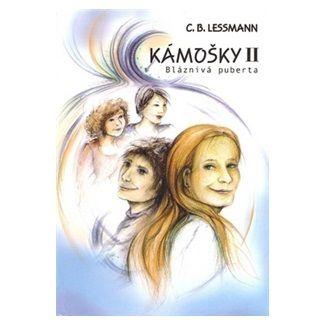 C. B. Lessmann: Kámošky II. cena od 118 Kč