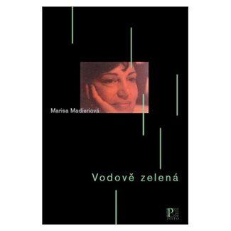 Marisa Madieri: Vodově zelená cena od 132 Kč