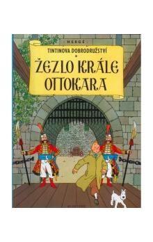 Hergé: Žezlo krále Otokara cena od 0 Kč