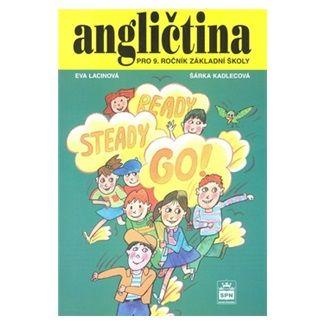 Eva Lacinová: Angličtina pro 9 ročník základní školy cena od 103 Kč