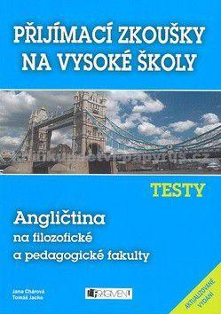 FRAGMENT Testy Angličtina na filozofické a pedagogické faku cena od 0 Kč