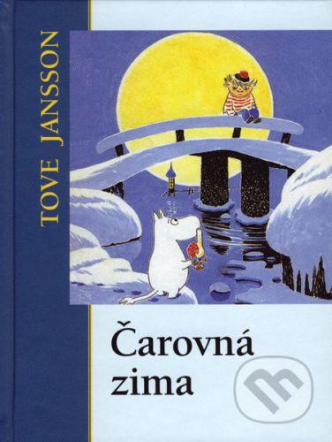 Tove Jansson: Čarovná zima cena od 159 Kč