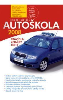 CPress Autoškola 2008 cena od 119 Kč