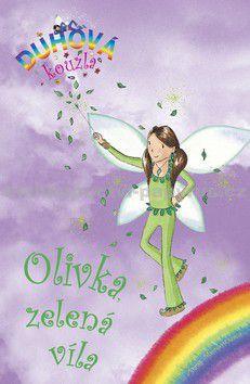 EGMONT Olivka, zelená víla cena od 99 Kč