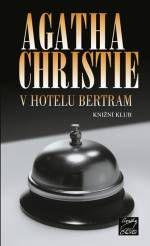 Agatha Christie: V hotelu Bertram cena od 199 Kč