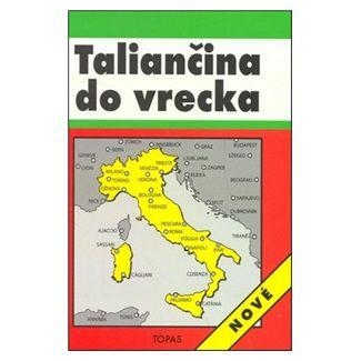 Igor Hanes: Taliančina do vrecka cena od 82 Kč