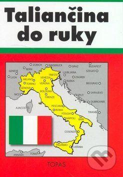 Agentúra TREND Taliančina do ruky cena od 92 Kč