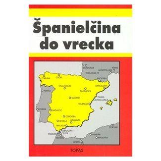 T. Kotuliaková: Španielčina do vrecka cena od 87 Kč