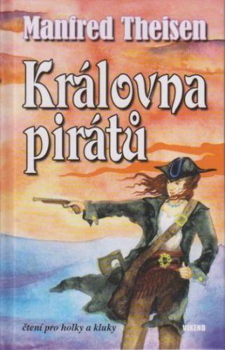VÍKEND Královna pirátů cena od 79 Kč