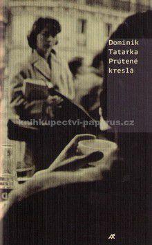 Dominik Tatarka: Prútené kreslá cena od 175 Kč