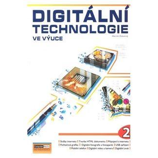Martin Pokorný: Digitální technologie ve výuce 2. díl cena od 121 Kč