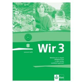 Giorgio Motta: Wir 3 - Pracovní sešit cena od 110 Kč