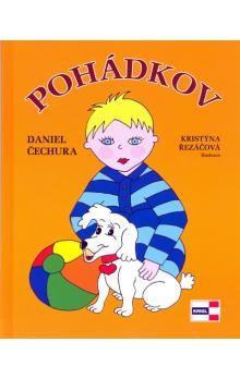 Daniel Čechura, Kristýna Řezáčová: Pohádkov cena od 124 Kč