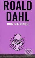 Roald Dahl: Hon na lišku cena od 123 Kč