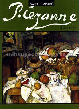 Joana Torres: P. Cézanne cena od 123 Kč