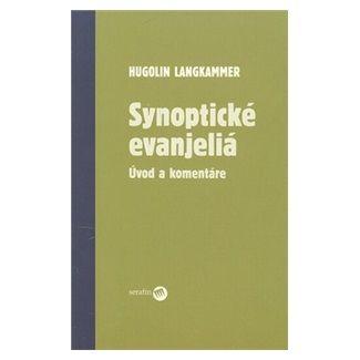 Hugolin Langkammer: Synoptické evanjeliá cena od 118 Kč