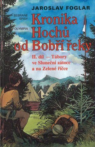 Olympia Kronika Hochů od Bobří řeky 2. cena od 49 Kč