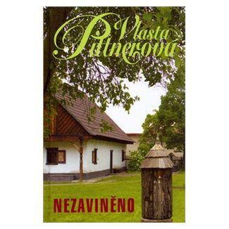 Vlasta Pittnerová, Ivana Bűttnerová: Nezaviněno cena od 67 Kč